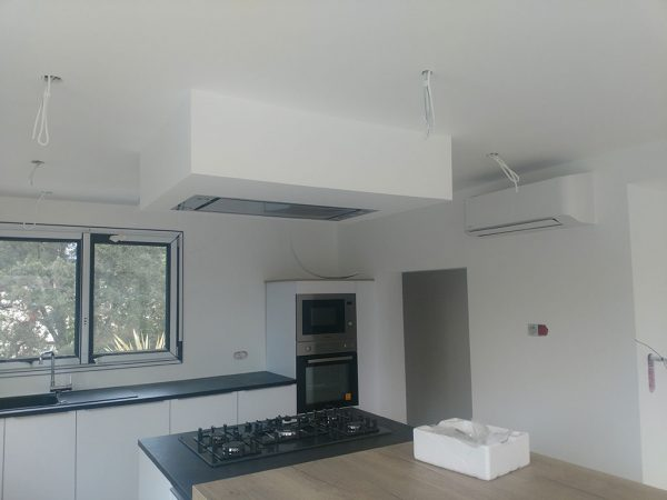 Installation climatiseur Sainte-Maxime