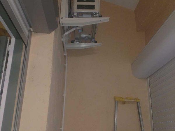 Installation climatisation à Saint-Aygulf