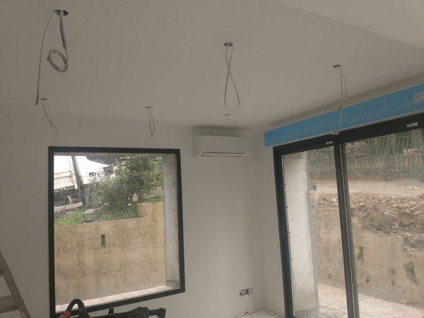 Installation climatisation Sainte-Maxime