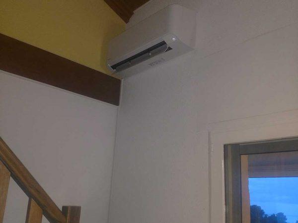 Installation clim à Saint-Aygulf